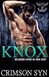 Knox (Hellbound Lovers MC, #8)