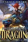 Flight of the Dragon (Dragon Riders of Elantia, #2)