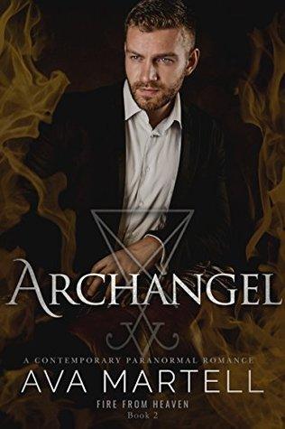 Archangel (Fire from Heaven, #2)