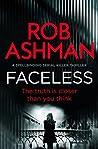 Faceless (DI Rosalind Kray, #1) pdf book review