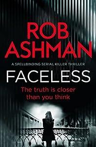 Faceless (DI Rosalind Kray, #1)