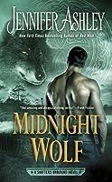 Midnight Wolf (Shifters Unbound #11)