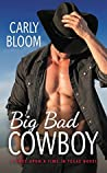 Big Bad Cowboy (Once Upon a Time in Texas, #1)