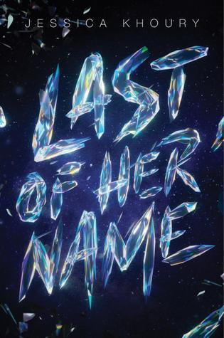Image result for last of her name book