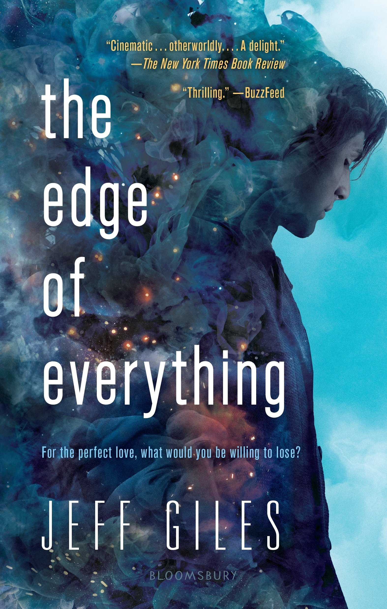 Edge of Everything, The - Jeff Giles