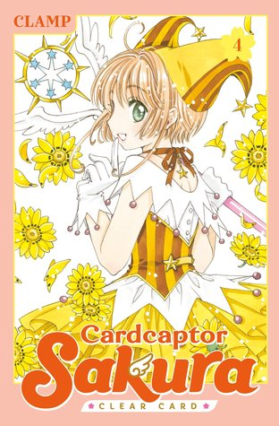 Cardcaptor Sakura: Clear Card, Vol. 4