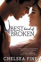 Best Kind of Broken (Finding Fate, #1)