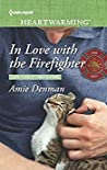 In Love with the Firefighter (Cape Pursuit Firefighters #1)