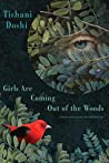 Book cover for Girls Are Coming Out of the Woods