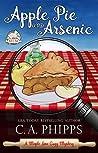 Apple Pie and Arsenic (Maple Lane Cozy Mysteries #1)