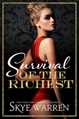 Skye Warren - The Trust Fund Duet 1 - Survival of the Richest