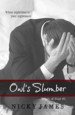 Owl's Slumber (Trials of Fear, #1)
