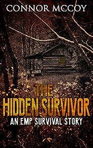 The Hidden Survivor (The Hidden Survivor #1)