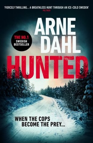 Hunted by Arne Dahl