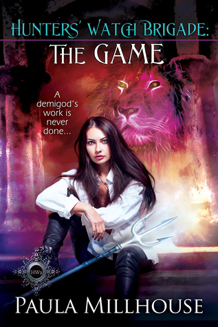 The Game (Hunters' Watch Brigade, #2)