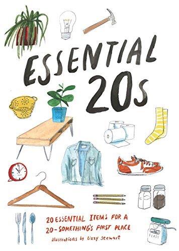 Essential 20s- 20 E