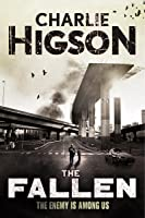 The Fallen (The Enemy, #5)