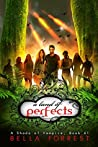A Land of Perfects (A Shade of Vampire #61)
