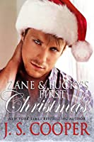 Zane & Lucky's First Christmas (Forever Love, #3.5)