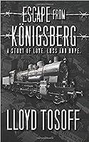 Escape from Konigsberg: Escape from Konigsberg