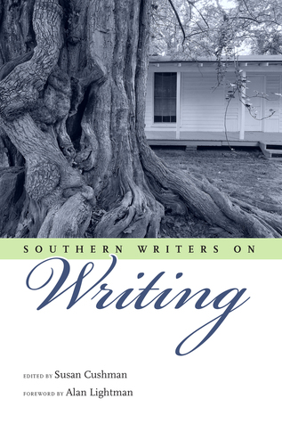 Southern Writers on Writing by Susan Cushman