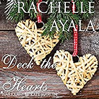 Deck the Hearts (A Christmas Creek Romance, #1)