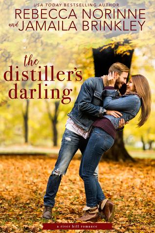 The Distiller's Darling (River Hill #2)