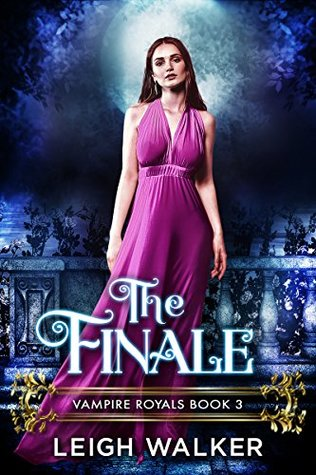 The Finale by Leigh Walker