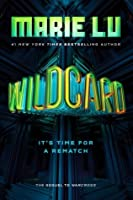 Wildcard (Warcross #2)