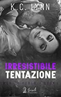 Irresistibile tentazione (Men of Honor Vol. 1)
