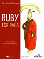 Ruby for Rails