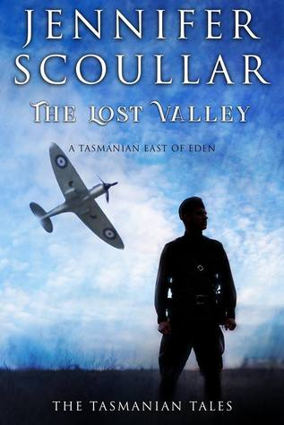 The Lost Valley (The Tasmanian Tales #2)