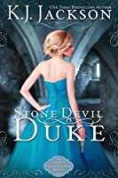 Stone Devil Duke (Hold Your Breath, #1)
