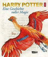 Harry Potter: Eine Geschichte voller Magie (Harry Potter: A History of Magic Exhibition)