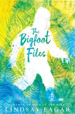 The Bigfoot Files