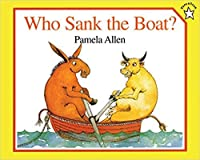 Who Sank the Boat?