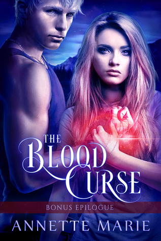 The Blood Curse Bonus Epilogue (Spell Weaver #3.1)