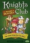 Knights Club by Shuky