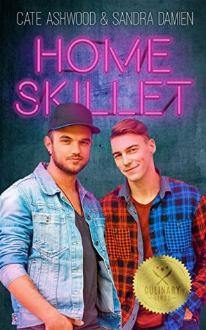 Home Skillet (Culinary Kings #1)
