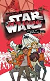Join the Resistance Attack on Starkiller Base.(Star Wars: Join the Resistance, #3)