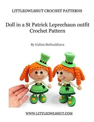 Free tiny monkey crochet pattern - Amigurumi Today   415x318