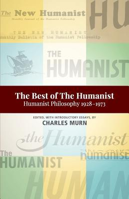 Essays of a humanist.