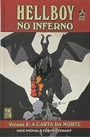 Hellboy no Inferno, Vol. 2: A Carta da Morte
