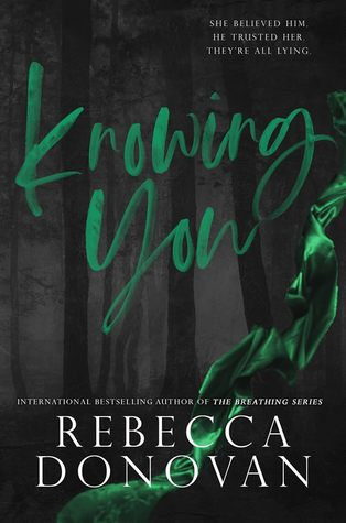 Knowing You (Cursed, #2)