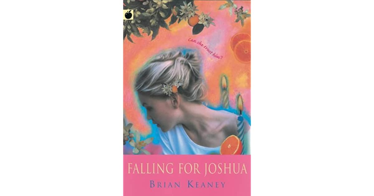 Read Falling For Joshua By Brian Keaney