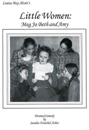Little Women: Meg, Jo, Beth, and Amy