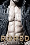 Roped (Men at Work, #3)