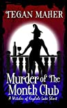 Murder of the Month Club (Witches of Keyhole Lake, #7)