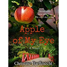 Apple of My Eye by Christine Barfknecht