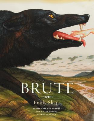 Brute: Poems